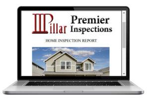 Pillar Premier Inspection Sample Report