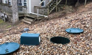 Well & Septic Inspections