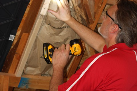 Attic Ventilation – Why is it a big deal?